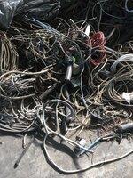 Linka na zpracování kabelů 30kW WIREPRO1000
