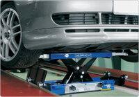 Vzduchohydraulický přízdvih 2,6t/250mm SD26PHL