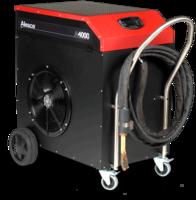 Alesco-A4000 indukční ohřev 18kW 100418