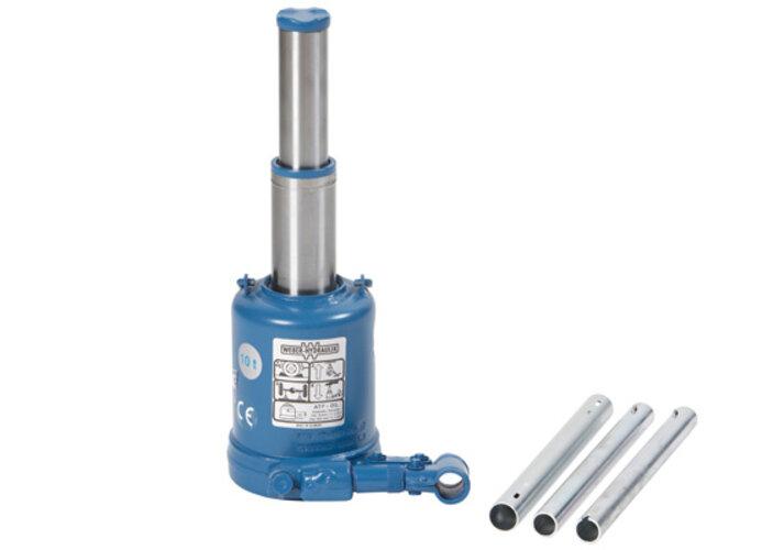Hydraulický zvedák – panenka 5t/305mm AT5–215