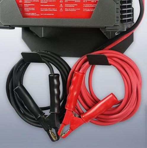 Nabíjecí kabely pro Acctiva Professional Flash 16mm?, 5m sodpoji 43.0004.2858