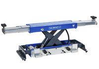 Vzduchohydraulický přízdvih 2,6t/250mm SD26PHL-A
