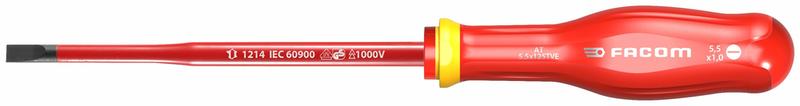 ŠROUBOVÁK PROTWIST 4X100TVE 1000VAT4X100TVE