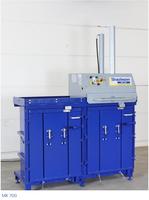 Paketovací lis MK 700Premium 40kN V5040008
