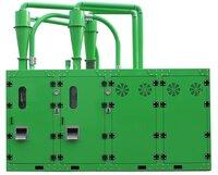 Linka na zpracování kabelů 56kW WIREPRO2000
