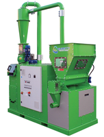 Separátor sturbem 12,5kW 120–200kg/h RECO-MILL15