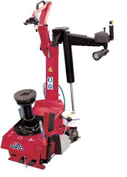 Zouvačka robotická S100C.EL