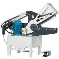 Aligátorové nůžky 7,5kW / 600mm čelisti Forfex-600