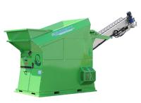 Předdrtič 19kW/600–900kg/h P2260.01.000