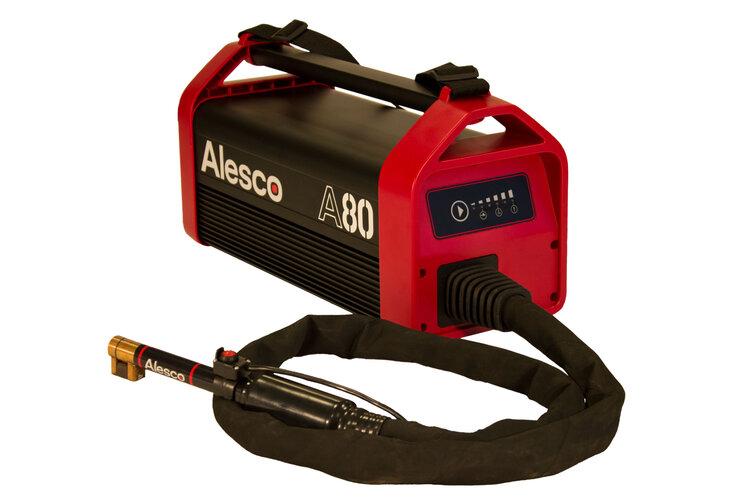 Alesco A80 indukční ohřev 3,7kW 100880