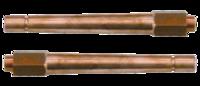 Držák elektrod 170mm, 4/16mm, 2ks 495618