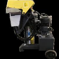 Aligátorové nůžky 5,5kW / 200mm čelisti Forfex-200