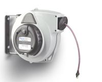 Automatický navíjecí buben pro přenos dat LAN kabel 811600