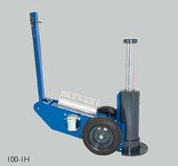 Těžké zvedáky pro těžební a stavební průmysl 150t 970–1620mm 150–1H