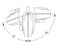 Automatický navíjecí buben slampou 811480