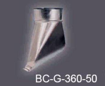 Propojovací kus BC-G-360–50–150