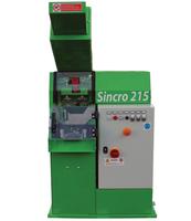 Drtič kabelů SINCRO 215eko SINCRO215EKO
