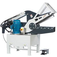 Aligátorové nůžky 7,5kW / 500mm čelisti Forfex-500