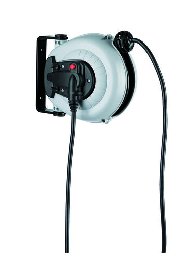 Automatický navíjecí buben elektro 800200