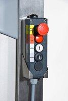 ProfiLift 250dálkové ovládání s2m kabelem a ovládacím panelem/ 0000197