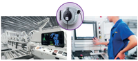 Automatický navíjecí buben pro přenos dat 820640