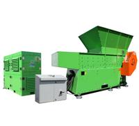 Předdrtič PMG 1200hydraulický/ 78kW PMG-H1200/400/47