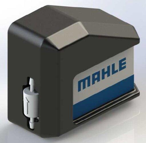 Identifikátor plynu R1234yf pro ACX220, 250, 255, 150923XA23001000