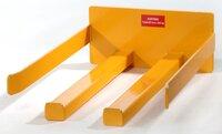 ProfiLift 500Zvedací vidlice pro vozík 600×400 mm, přední nakl 0000381