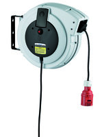 Automatický navíjecí buben elektro 820825