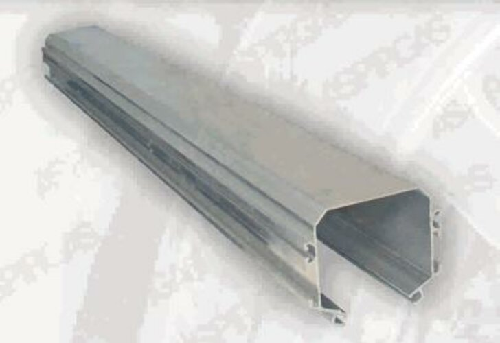 Hliníková lišta AGC-G-150–3