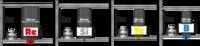 Reg.na pneu jednoduchý Y základní,6polic Y6-GF
