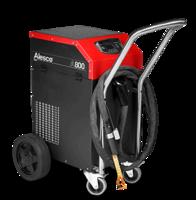 Alesco-A800 indukční ohřev 10kW 100810