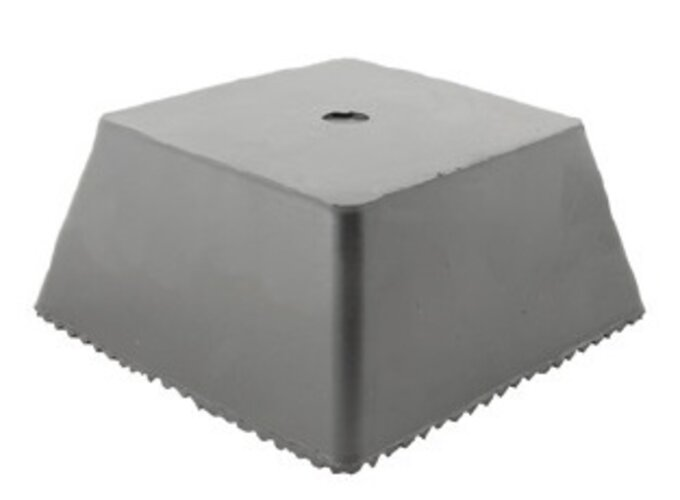 vhodné pro JAB Becker, AutopPyramidové provedení 150×150×70165030